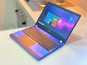 UltraFast Acer TravelMate Intel Core i5-8th GEN-256GB SSD-8GB DDR4-WIN10-FHD#837