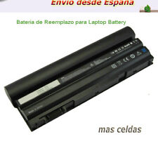 9Cell Bateria para Dell Latitude E5420 E5520 E5530 E6420 E6430 E6520 T54FJ 911MD