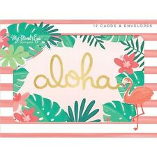 My Minds Eye Palm Beach Cards With Envelopes - 229340