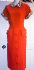 MARILYN MONROE Owned Worn Used Dress COA Provenance Letter