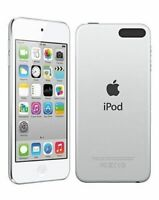Apple iPod Touch (7th Generation) - Silver 256GB - Latest Model