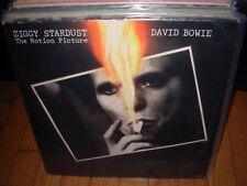 DAVID BOWIE ziggy stardust / motion picture ( rock ) 2lp