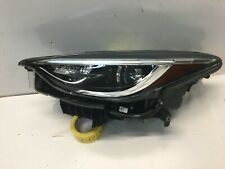 Nice! 17 18 19 Infiniti QX30 Left Driver LH Halogen LED Headlight Headlamp OEM