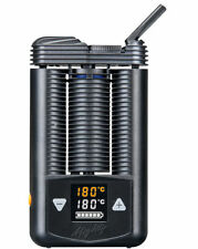 Mighty Vaporizer Von Storz & Bickel - Made In Germany