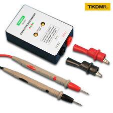 Sparkpen Battery Capacitor Discharge Pen+LED Light 4RD Gen Discharger Protection