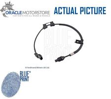 NEW BLUE PRINT ABS WHEEL SPEED SENSOR GENUINE OE QUALITY ADG07177