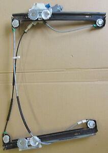 Genuine Used MINI O/S Drivers Window Regulator & Motor for R50 R52 R53 (00-06)