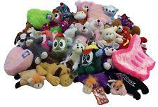 """Mixed Lot Stuffed Plush Toys 10-12"""", $1.75 ea, 150/case NWT"""