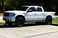 "3"" Suspension lift kit for 2004-2014 Ford F150 4WD. EXCLUDES RAPTOR MODEL"