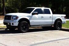 "3"" Suspension lift kit for 2004-2014 Ford F150 4WD. EXCLUDES RAPTOR MODEL"