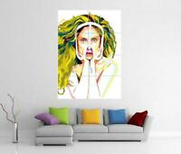 LADY GAGA POP ART BORN THIS WAY FAME MONSTER ARTPOP GIANT WALL PRINT POSTER J249