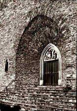 Chiese motivo-AK ST-Annen-chiesa principale porta Anna Berg-Buchholz DDR cartolina