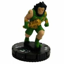 Kalibak (027) DC HeroClix M/NM with Card Superman and the Legion of Superheroes