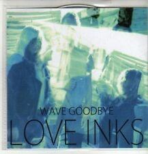 (CM902) Love Inks, Wave Goodbye - DJ CD