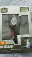 Totes Outdoor Led Headlamp New