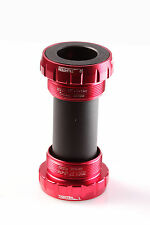 Ceramic Road BSA Bottom Bracket for  Shimano 68mm includes Ceramic Bearings