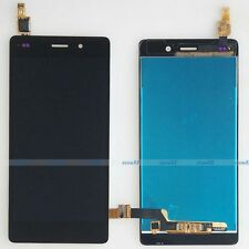 Black Huawei P8 Lite ALE-L04 L21 LCD Display Touch Screen Digitizer Assembly NEW