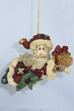 Boyds Folkstone Ornament, Nicholas – The Giftgiver, #2551, New