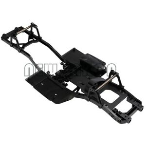 313mm Wheelbase Chassis Frame for RC Crawler Car 1/10 Axial SCX10 II 90046 90047