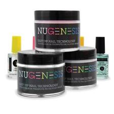 Nugenesis Easy Dip Powder - French Starter Kit