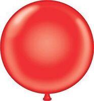 "60"" Red Latex Balloon"