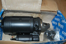 Genuine Iskra IS0509, 11130509 Starter Motor 12v, 2.8 kW, Case Ih, New Holland