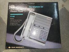 Southwestern Bell Freedom Phone FS-800 Basic Station Business Telephone