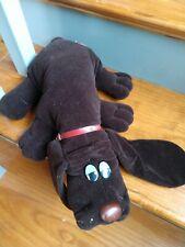 Vintage 1985 Tonka Pound Puppy