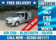 Premium Sound System Vauxhall SWB Commercial Vans & Pickups