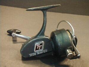 Vintage True Temper 707 Spinning Reel