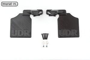 Rear Mud Flaps For UDR Unlimited Desert Racer Traxxas by murat-rc