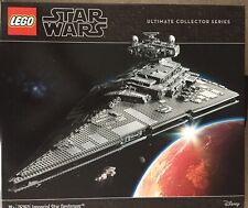 LEGO 75252 - Star Wars - Ultimate Collector Series - Imperial Star Destroyer