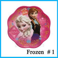 Disney Frozen Petal Shaped Plate by Zak