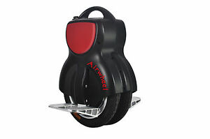 NEW Airwheel Q1 Electric Unicycle Scooter - Twin Wheel