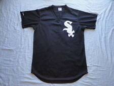 Mike Huff Chicago White Sox Vintage 1993 Spring Training Game Used Jersey