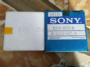 Sony A8260443A DBR-06/I-R HEAD DRUM BVW-65P BVW-95P Betacam REGISTRATORI PAL