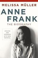Anne Frank: The Biography  VeryGood