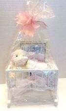 Baby Girl Large Gift Set From Stephan Baby, New, With Tags