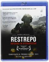 Restrepo - BLURAY DL005749