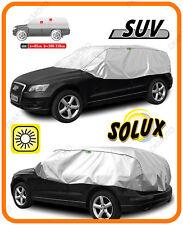 SUV WINDSCREEN SUN SHADE SUNSHADE BLIND COVER HEAT PROTECTOR for Audi Q7 Q5