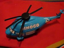 TALKING DINOCO HELICOPTER FROM DISNEY PIXAR CARS