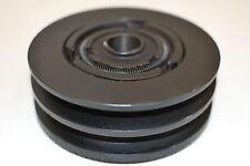 "Centrifugal Clutch double Vbelt plate compactor 3/4 packer Heavy Duty 5 x 2-1/4"""