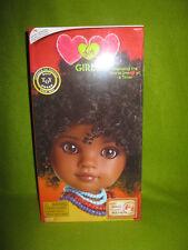 RAHEL - Original Heart For Hearts Playmates Doll