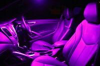 Super Bright Purple  LED Interior Light Conversion Kit for Hyundai Veloster