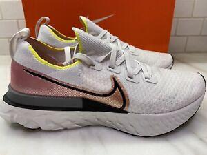 Nike React Infinity Run FK Size 10