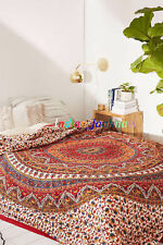 Indian Star Mandala Wandbehang Hippie Tagesdecke Home Decor Queen Tapisserie @!