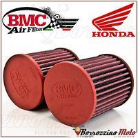 FILTRO DE AIRE DEPORTIVO LAVABLE BMC FM374/16 HONDA CBR 1000 RR 2004 2005