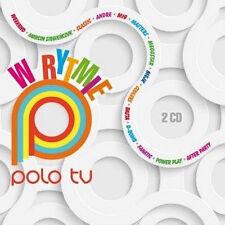 W Rytmie Polo TV (CD 2 disc)  2014  Disco Polo NEW