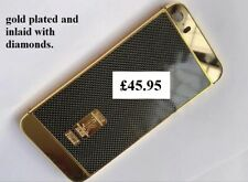 iPhone 5s Housing Replacement for phone5s with diamond buttons accessories