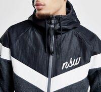 Men's Nike Sherpa Jacket Medium